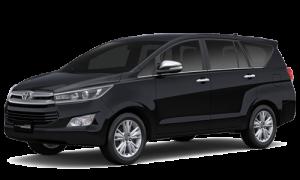 Tempat Rental Mobil Innova Reborn Lepas Kunci Di Cipadu Jaya