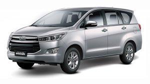 Harga Sewa Mobil Innova Dengan Sopir Di Cikoko