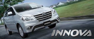 Harga Rental Mobil Toyota All New Kijang Innova Dengan Sopir Di Gunung Putri