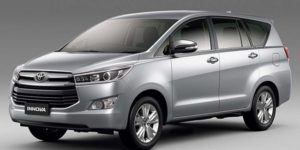 Pusat Sewa Mobil Toyota All New Kijang Innova Dengan Sopir Di Kebon Melati