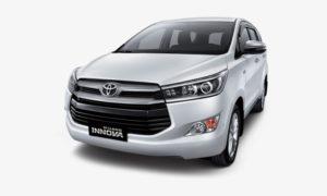 Harga Rental Mobil kijang Innova Dengan Sopir Di Nanggerang