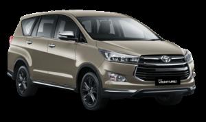 Informasi Sewa Mobil Toyota All New Kijang Innova Lepas Kunci Di Cisarua