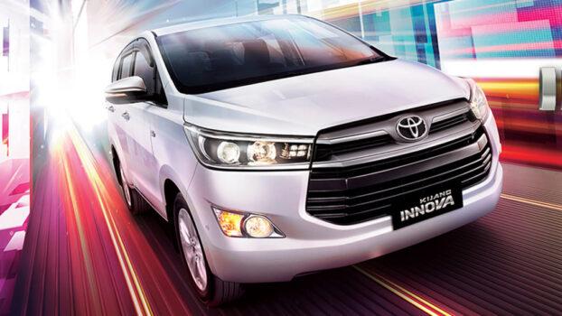 Harga Sewa Mobil Innova Toyota Lepas Kunci Di Lenteng Agung