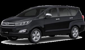 Informasi Sewa Mobil Innova Toyota Lepas Kunci Di Matraman