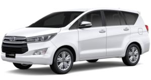 Pusat Sewa Mobil Innova Venturer Lepas Kunci Di Harjasari