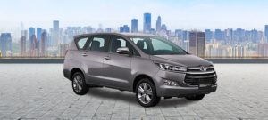 Harga Sewa Mobil Toyota All New Kijang Innova Dengan Sopir Di Gondangdia