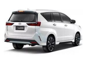 Harga Sewa Mobil Toyota Kijang Innova Lepas Kunci Di Jatimelati