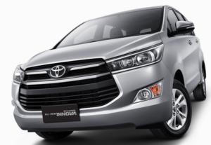 Informasi Sewa Mobil Innova Dengan Sopir Di Sukawangi