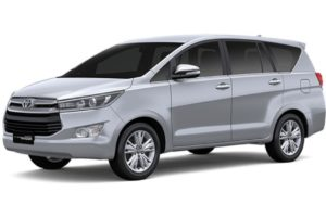 Info Rental Mobil Innova Venturer Dengan Sopir Di Gebang Raya
